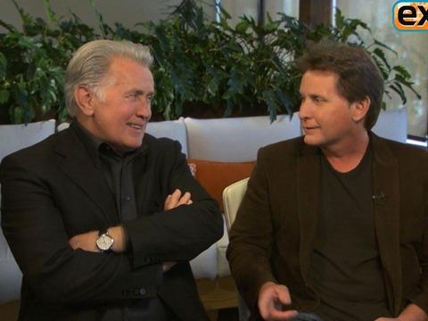 Martin Sheen and Emilio Estevez on Their Family Memories