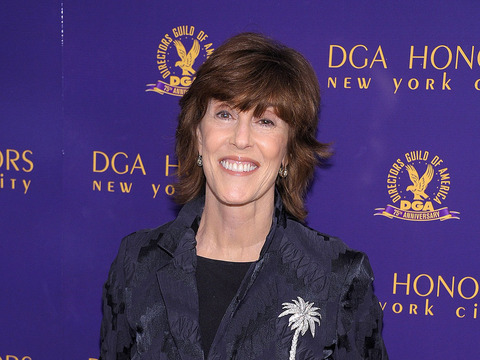 Screenwriter Nora Ephron Dead at 71