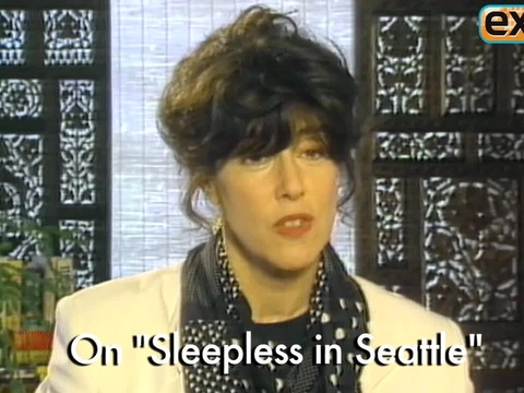 'Extra's' Interviews with Nora Ephron Over the Years