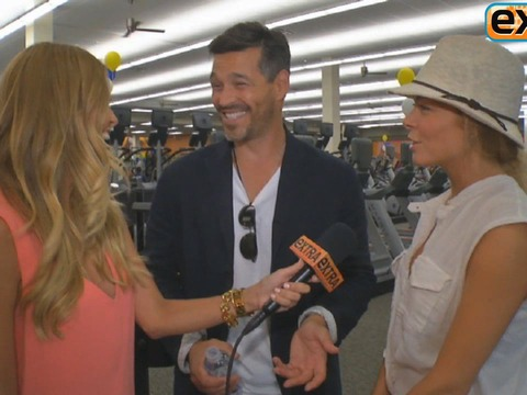 Rapid-Fire Quiz! 'He Said She Said' with LeAnn Rimes and Eddie Cibrian