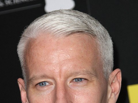 Anderson Cooper Tweets His Appreciation to Supporters