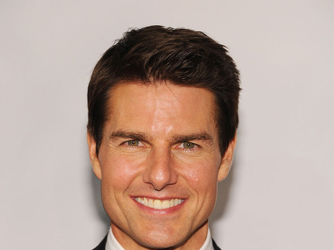 Forbes Names Tom Cruise Highest-Paid Actor