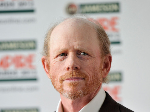 Ron Howard Remembers Andy Griffith: 'He Had a Very Honest Voice'