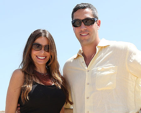 Sofia Vergara: Engaged or Not?