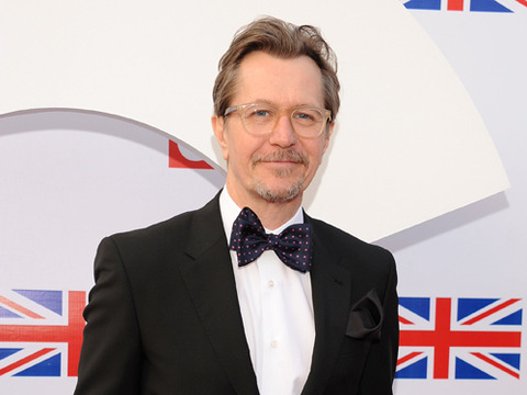 'Dark Knight Rises': Gary Oldman Sees Jim Gordon in 'Guys and Dolls'
