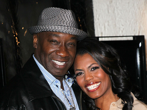 Actor Michael Clarke Duncan Dead at 54