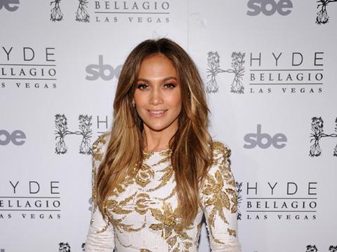 Jennifer Lopez: I Want My Fairy Tale