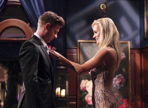 'The Bachelorette' Finale: Emily Maynard Gets Engaged!