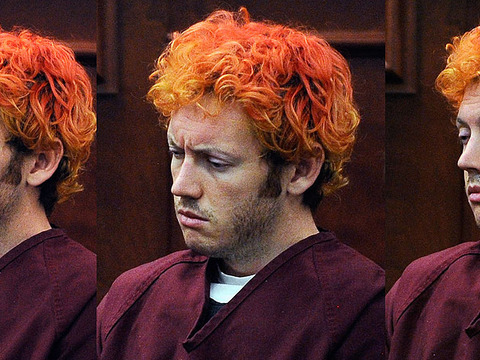 Dr. Drew Pinsky on James Holmes: 'This Man Is Psychotic'