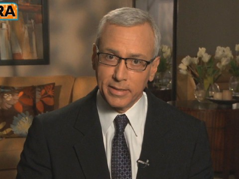 Dr. Drew Pinksy on James Holmes: 'This Man Is Psychotic'