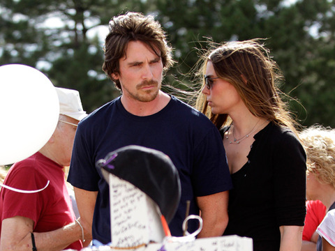 Colorado Shooting: Miracle Baby, Christian Bale and More