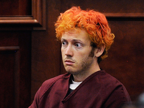 Colorado Shooting: James Holmes Charged with 24 Counts of Murder