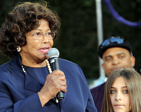 Katherine Jackson Reinstated as Guardian, Says She Was Kept in the Dark