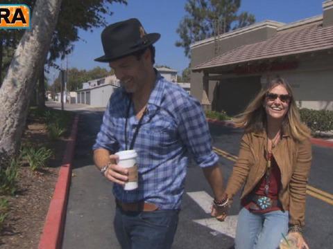 New Couple Alert: Brooke Mueller Dating Jaron Lowenstein