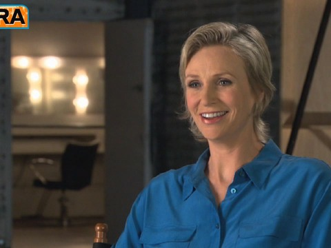 Video! Jane Lynch on the Upcoming Season of 'Glee'