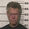 Randy Travis' DWI Arrest: Naked and Threatening to Kill