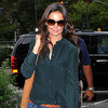 Katie Holmes a Success on Broadway