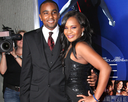 'The Houstons': Bobbi Kristina and Family Clash Over Nick Gordon