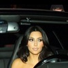 Extra Scoop: Pics! Kim Kardashian Naked Behind the Wheel?