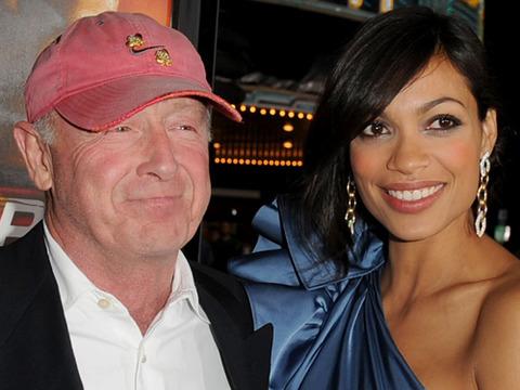 Tony Scott: Stars React to Director's Death
