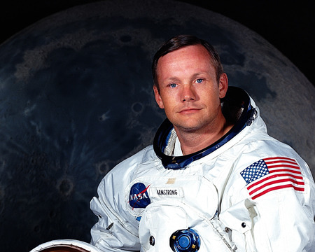 Neil Armstrong: Stars Remember Late Astronaut