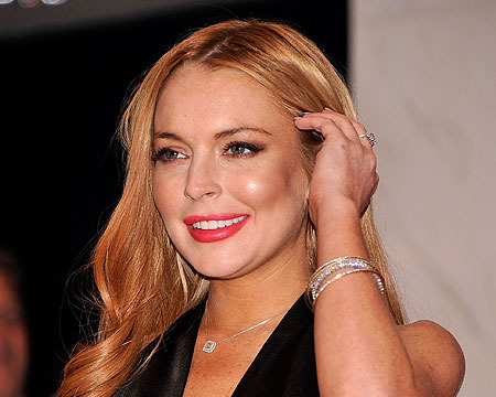 Lindsay Lohan Wants Protection Order Against Father