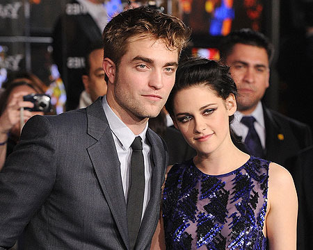 Robert Pattinson Reveals 'Hardest Part' of Kristen Stewart Cheating…