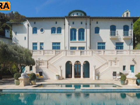 Star Real Estate: Alex Rodriguez's Miami Mansion for Sale