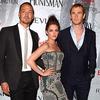 Extra Scoops: Rupert Sanders Calls Kristen Stewart 'Flawless' on DVD Commentary