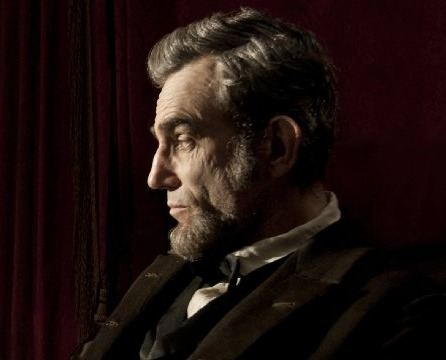 Trailer! Daniel Day-Lewis Presents a Convincing 'Lincoln'