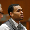 Extra Scoop: Chris Brown Back in Court, Probation Under Review