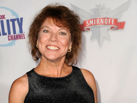 Erin Moran Brawls with Mother-in-Law
