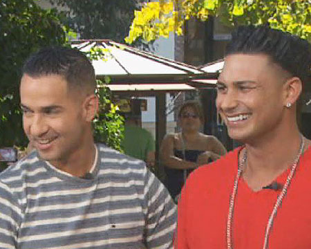 'Jersey Shore' Boys on the Series' Final Season