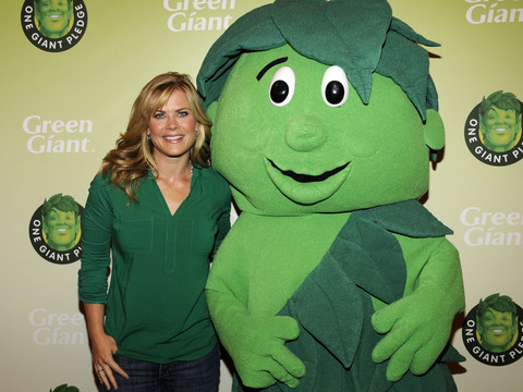 Video! Alison Sweeney Wants Kids to Eat More Veggies