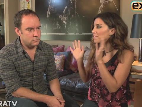 Dave Matthews Talks Politics, Family and Reality TV
