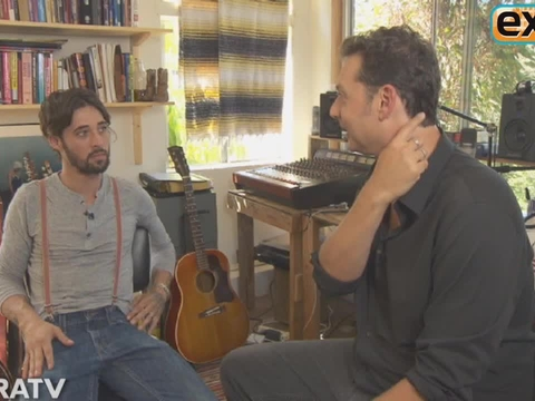Ryan Bingham Talks 'Tomorrowland'