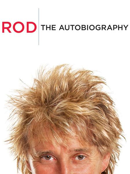RodStewartBook
