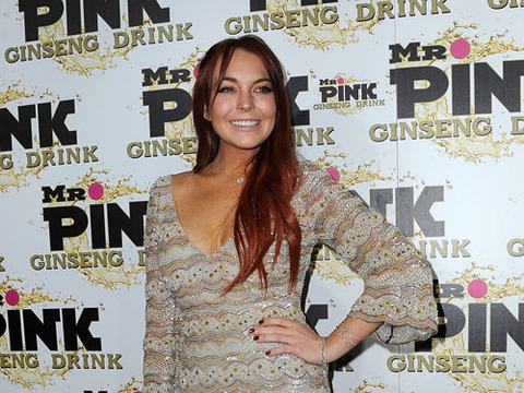 Lindsay Lohan's Siblings Speak Out About Dad Michael