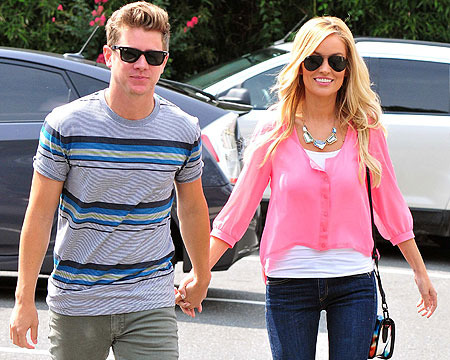 Emily Maynard and Jef Holm Confirm They Are Parting Ways