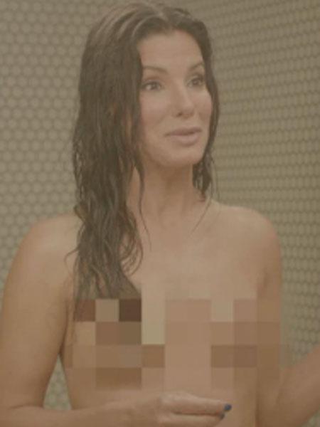 chelsea handler shower scene