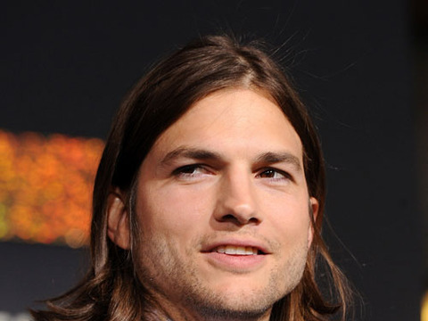 Forbes Names Ashton Kutcher Highest-Paid TV Actor