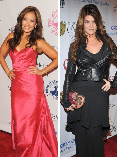 Carrie Ann Inaba Biography  Affair In Relation