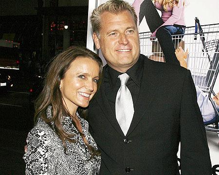 Jessica Simpson's Parents File for Divorce