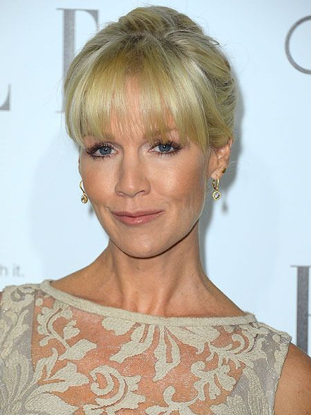 Extra Scoop: Does Jennie Garth Have a New Man? | ExtraTV.com