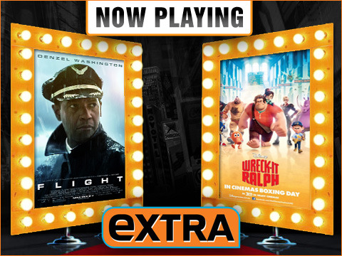 Watch 'Now Playing' Movie Review with Ben and Kit!