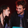 Robert Pattinson and Kristen Stewart Spend Halloween Together... in Masks
