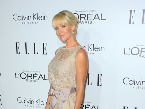 Jennie Garth Is Dating, She's Just Not Dating Jason Clarke