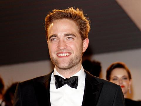 Robert Pattinson is a 'Terrible' Dancer