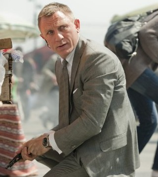 Extra Scoop: 'Skyfall' is Biggest James Bond Opening Ever