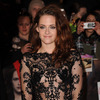 Kristen Stewart Slums It in 'God Loves Ugly' Jacket
